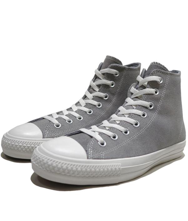 """画像1: NEW CONVERSE  """"Chuck Taylor All Star 2"""" Suede Skate Shoes GREY / WHITE size 11"""