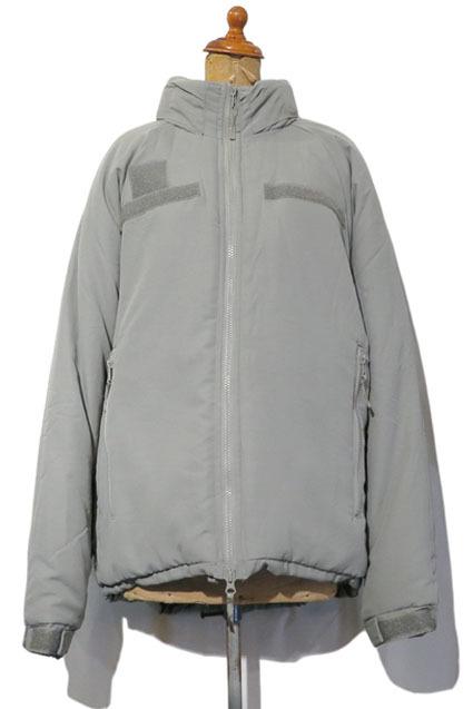 画像1: U.S. ARMY ECWCS GEN III Level7 Primaloft Jacket  Dead Stock size XS-R , SMALL-R