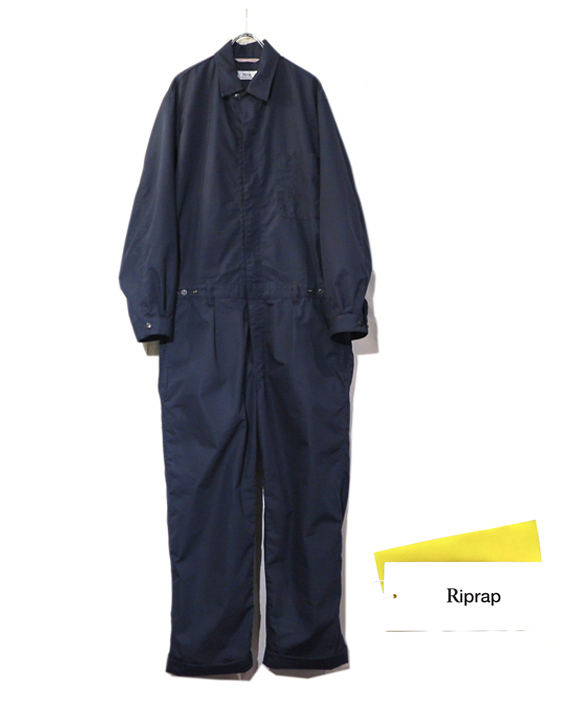 "画像1: Riprap ""ALL IN ONE""  color : NAVY size : SMALL"
