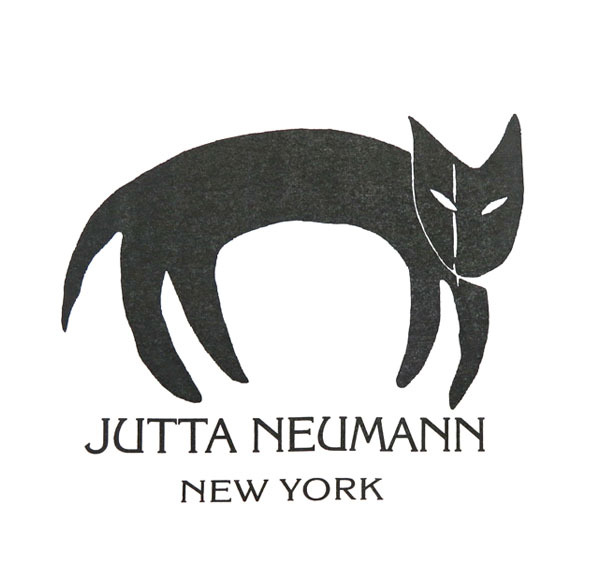 画像2: JUTTA NEUMANN Print T-Shirts White / Black size MEDIUM