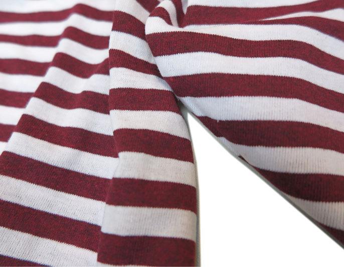 画像4: DEAD STOCK  Russian Border L/S T-Shirts BURGUNDY size 48-50 , 56-58