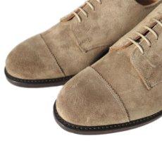 """画像7: Riprap -made by CHEANEY- """"HARWELL(MOD)RR"""" Suede Leather Shoes color : TUNDRA  size UK6.5~9(25.5~28cm) (7)"""