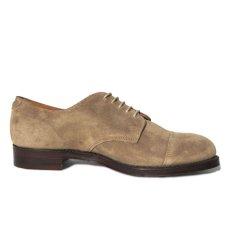 """画像4: Riprap -made by CHEANEY- """"HARWELL(MOD)RR"""" Suede Leather Shoes color : TUNDRA  size UK6.5~9(25.5~28cm) (4)"""
