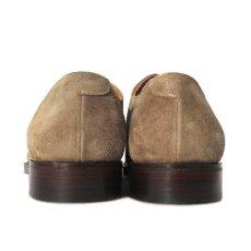 """画像5: Riprap -made by CHEANEY- """"HARWELL(MOD)RR"""" Suede Leather Shoes color : TUNDRA  size UK6.5~9(25.5~28cm) (5)"""
