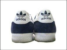 """画像3: 00's~ adidas """"GAZELLE"""" Suede NAVY size 8 1/2 (3)"""