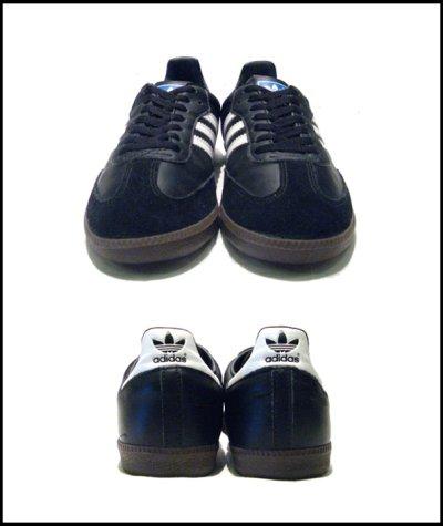 """画像1: 00's~ adidas """"SAMBA""""  Sneaker size 8 1/2"""