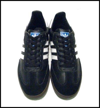 """画像2: 00's~ adidas """"SAMBA""""  Sneaker size 8 1/2"""