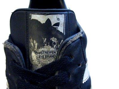"""画像3: 1980's adidas """"SAMBA""""  made in France size 9 1/2"""