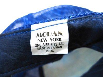"""画像2: MORAN """"LOBSTER"""" Mesh Cap size Free"""