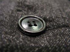 画像4: ~1950's Belgium Worker Salt & Pepper Jacket size M (表記なし) (4)