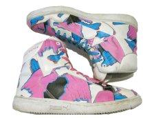 """画像3: 1980's PUMA """"ART OF PUMA""""  Sneaker size 9 (27cm) (3)"""