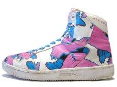 """画像2: 1980's PUMA """"ART OF PUMA""""  Sneaker size 9 (27cm) (2)"""