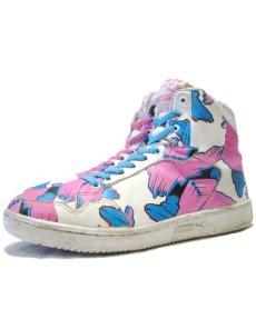 """画像1: 1980's PUMA """"ART OF PUMA""""  Sneaker size 9 (27cm) (1)"""