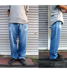"""画像4: 1950's """"BIG MAC"""" Denim Trousers size 33 inch (表記 なし) (4)"""