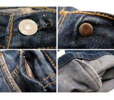 """画像4: 1960's LEVI'S 501 BIG """"E"""" Denim Pants size 34 inch (表記 W 36 x L 36) (4)"""