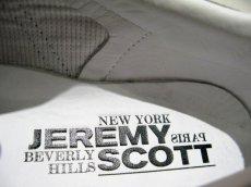 """画像5: NEW◆adidas x JEREMY SCOTT """"JS SUPER STAR""""  size 10.5 (5)"""