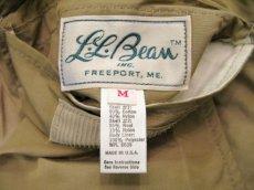 """画像4: 1980's """"L.L.Bean"""" Reversible Vest  Wool / 60:40 size M - L  (表記 M) (4)"""
