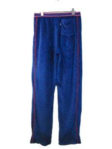 """画像2: 1980's Levi's """"LA OLYMPIC"""" Velour Truck Pants  Blue size M (表記 30) (2)"""