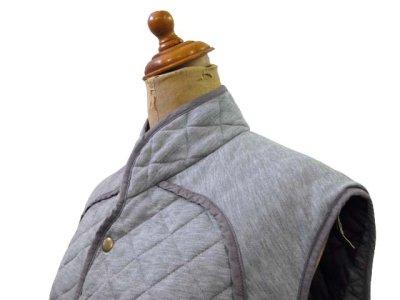 """画像3: OLD  """"HENRIK VIBSKOV"""" Gray Cath Vest Shirts size M位 (表記 S)"""