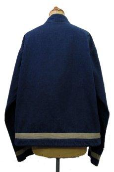 """画像2: 1970's """"Levi's"""" Stand Collar Denim Jacket made in USA Blue Denim size M-L位 (表記 なし) (2)"""