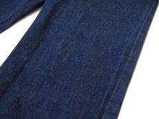 """画像5: 1980's Levi's 646 """"Indigo"""" Denim Pants Indigo Blue size 32.5 inch (表記 w33 L31) (5)"""