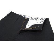 "画像4: BEN DAVIS  ""THE GORILLA CUT"" Wide Work Pants BLACK size w 30 / w 32 (4)"