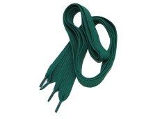 画像3: Fat Shoelace ファットシューレース GREEN 120 cm (3)