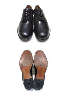 """画像3: 1940's """"US NAVY"""" Oxford Service Shoes  size 9 1/2 F (3)"""