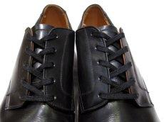 """画像5: 1940's """"US NAVY"""" Oxford Service Shoes  size 9 1/2 F (5)"""