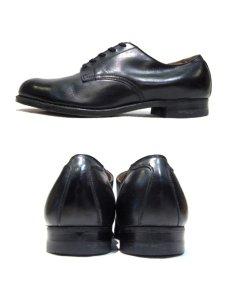"""画像2: 1940's """"US NAVY"""" Oxford Service Shoes  size 9 1/2 F (2)"""