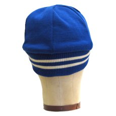 画像4: OLD Europe Cycling Cap BLUE (4)