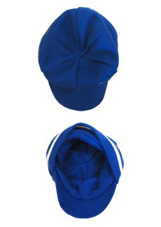 画像5: OLD Europe Cycling Cap BLUE (5)