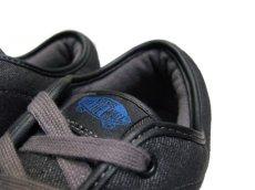 """画像4: NEW VANS """"ERA"""" Skate Shoes BLACK / GREY size 9 1/2 ( 27.5cm ) (4)"""