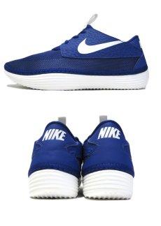 画像3: NEW NIKE Casual Shoes Blue / White size 11 (3)