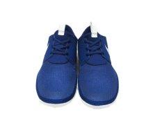 画像2: NEW NIKE Casual Shoes Blue / White size 11 (2)
