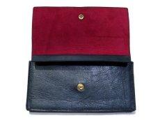 """画像3: """"JUTTA NEUMANN"""" Leather Wallet """"the Waiter's Wallet""""  color : Patagonia / Rose 長財布 (3)"""