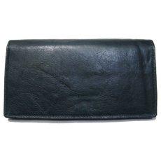 """画像2: """"JUTTA NEUMANN"""" Leather Wallet """"the Waiter's Wallet""""  color : Patagonia / Yellow 長財布 (2)"""