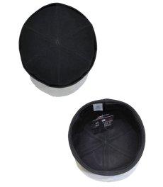 """画像2: NEW YORK HAT CO. """" COTTON BALL HAT """" BLACK (2)"""