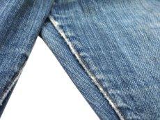 "画像9: 1970's Levi Strauss & Co. Lot 517 ""Single Stitch"" Denim Pants Indigo Denim size w 31 inch (表記 不明) (9)"