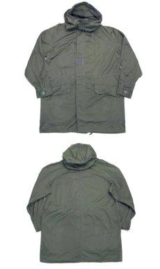画像4: 1980's French Military M-64 Parka Coat OLIVE size L  (表記 92L) (4)
