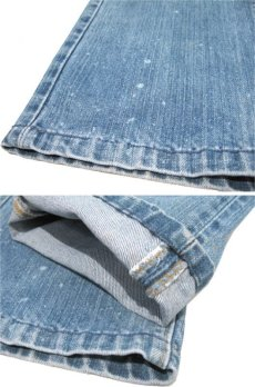 "画像7: 1970's Levi Strauss & Co. Lot 505 ""Single Stitch"" Denim Pants Blue Denim size w 35.5 inch (表記 不明) (7)"
