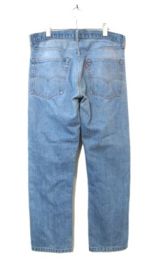 "画像2: 1970's Levi Strauss & Co. Lot 505 ""Single Stitch"" Denim Pants Blue Denim size w 35.5 inch (表記 不明) (2)"