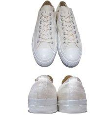 """画像2: 1970's U.S.ARMY Canvas Training Shoes  made in U.S.A. """"Dead Stock"""" size 13 1/2 (2)"""
