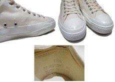 """画像4: 1970's U.S.ARMY Canvas Training Shoes  made in U.S.A. """"Dead Stock"""" size 13 1/2 (4)"""