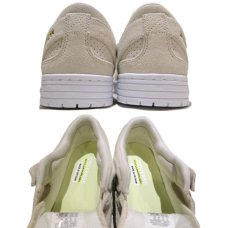 """画像3: NEW CONVERSE """"WEAPON"""" Suede Skate Shoes BEIGE size US 11 (3)"""