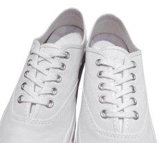 """画像7: NEW Converse """"Jack Purcell Signature"""" Low-Cut Canvas Sneaker WHITE size 9 1/2 (7)"""