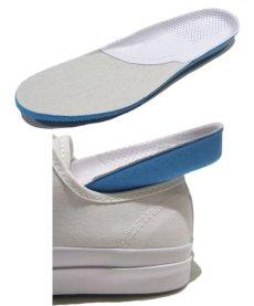 """画像6: NEW Converse """"Jack Purcell Signature Ox"""" Low-Cut Canvas Sneaker WHITE size 10 (6)"""