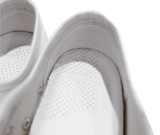 """画像5: NEW Converse """"Jack Purcell Signature Ox"""" Low-Cut Canvas Sneaker WHITE size 10 (5)"""