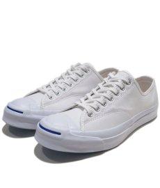 """画像1: NEW Converse """"Jack Purcell Signature Ox"""" Low-Cut Canvas Sneaker WHITE size 10 (1)"""