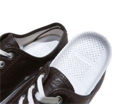 """画像5: NEW Converse """"Jack Purcell Signature"""" Low-Cut Leather Sneaker BROWN size 13 (5)"""